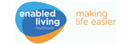 Enabled Living Logo