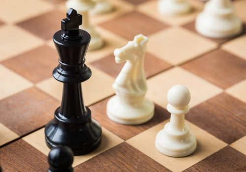 strategic Marketing Funnel