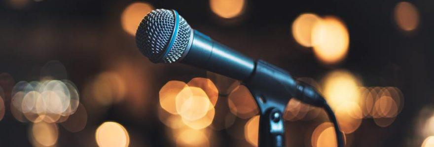 simple speaker tips