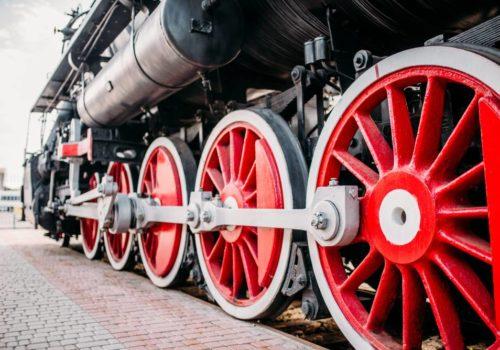 All aboard the guest blogging train