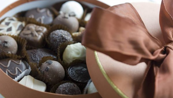 A marketing review is like a box of chocolates – you never know what you're guna get!