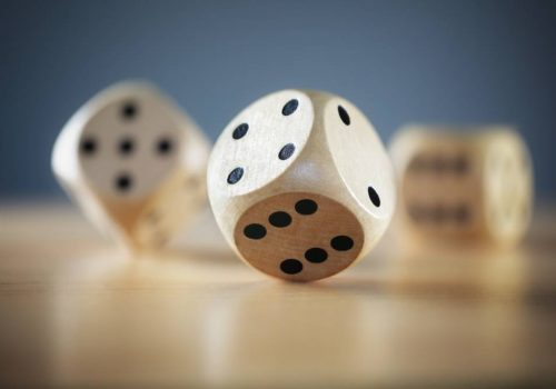 Don't roll the dice on your PR Campaign