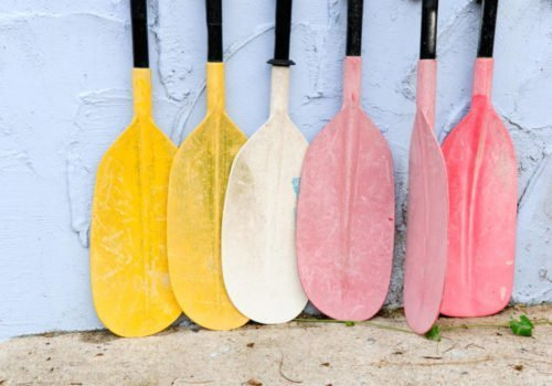 Stop rowing without our marketing paddle - law firm marketing part two