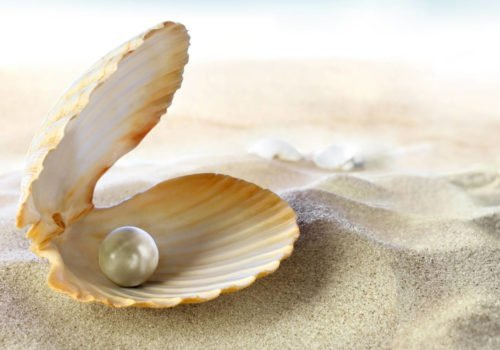 Pearls of wisdom for your marketing messages
