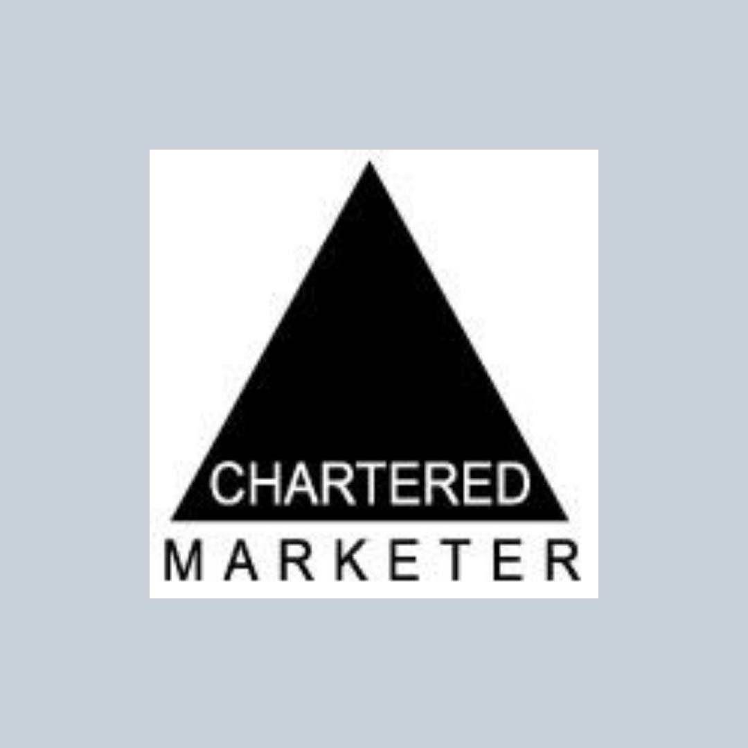 Chartered Marketer - Helen Cox Marketing