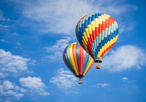 Is it just hot air? What do marketing consultants do?