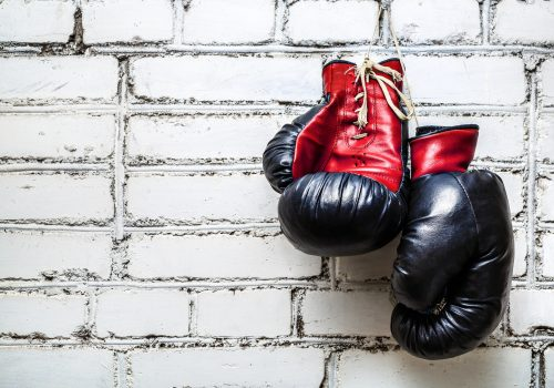 Content vs Thought Leadership – FIGHT!