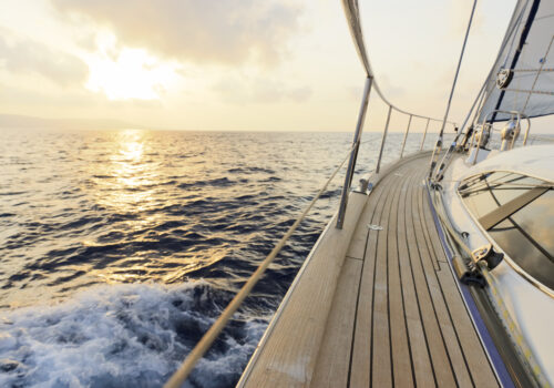 Sailing through your marketing review for 2022